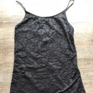 Rue 21 Floral Lace Cami